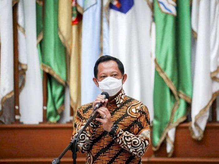 Tito Karnavian Sebut Vaksinasi COVID-19 Secara Simbolis Dilakukan 13 Januari