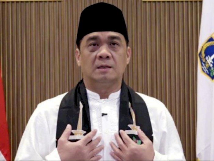 Wagub DKI Bantah Klaim HRS Soal Dukungan Pemprov di Acara Kerumunan Petamburan
