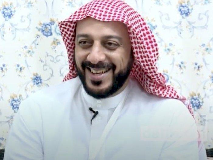 Alhamdulillah, Berita Baik datang dari Mahfud MD Soal Kondisi Terkini Syekh Ali Jaber