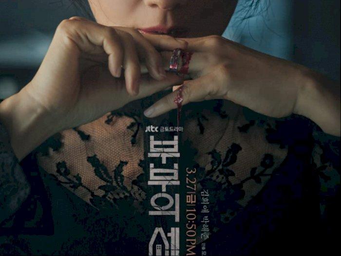 Sinopsis 'The World of The Married' (2020) - Pengkhianatan dalam Hubungan akibat Selingkuh