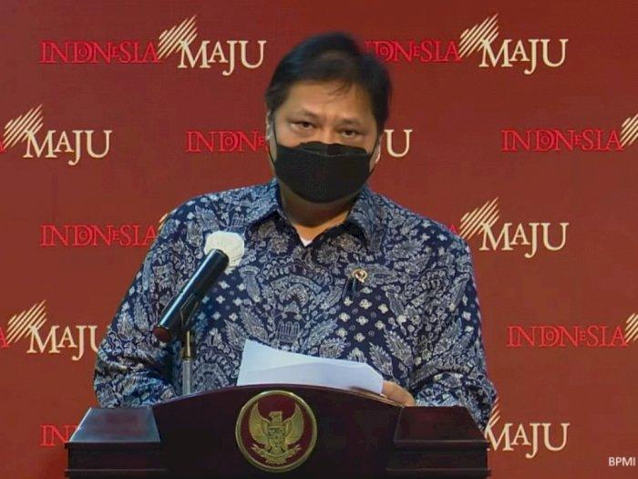 PENGUMUMAN! 8 Poin PSBB Diperketat di Jawa dan Bali, Fasilitas Umum Dihentikan Sementara