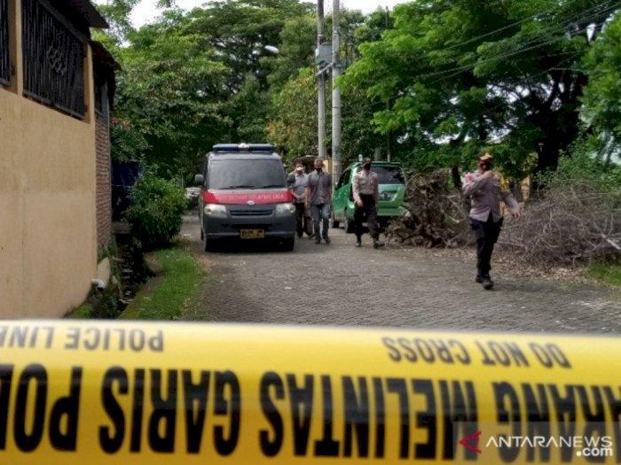 2 Terduga Teroris Tewas dalam Perjalanan ke Mabes Polri, Lakukan Perlawanan Kepada Polisi
