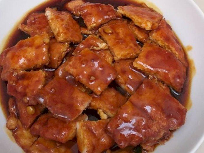 Resep Ayam Nanking, Perpaduan Ayam dan Udang yang Lezat