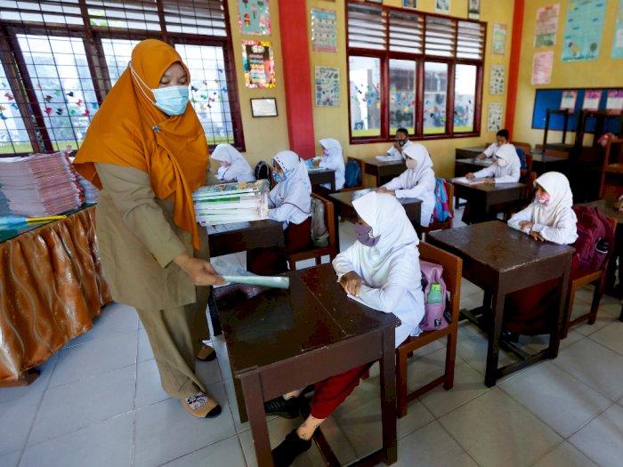 Pemerintah Jelaskan Skema PPPK Bagi Sejumlah Jabatan ASN Termasuk Guru