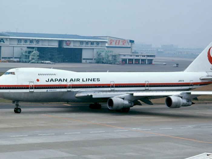 Cegah Penyebaran Covid-19, Jepang Kembangkan Sistem Pelacak untuk Turis Asing