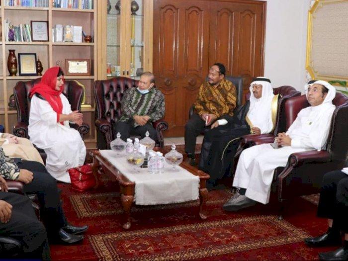 Gara-gara Suka Mi Instan, Putri Kerajaan Arab Saudi Kepincut Untuk Investasi di Indonesia