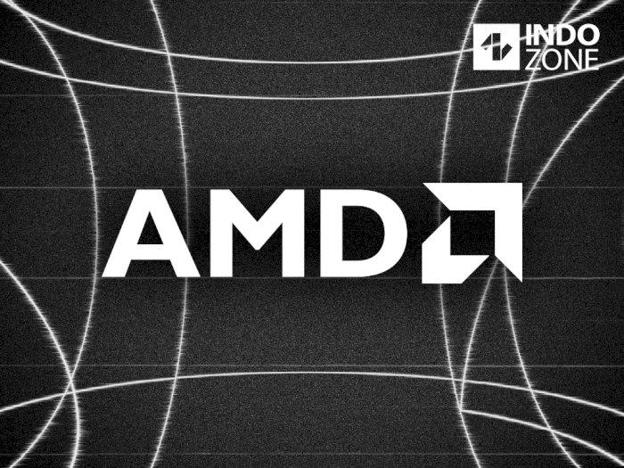AMD Akhirnya Sukses Salip Intel dari Pangsa Pasar CPU Desktop!