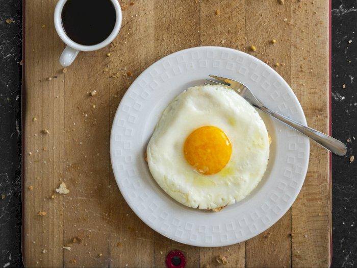 Mengapa Telur Cocok untuk Menu Diet?