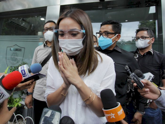 Meski Sudah Minta Maaf, Proses Hukum Kasus Video Syur Tetap Berjalan