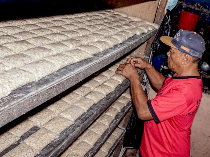 Harga Kacang Kedelai Impor Melambung, Produsen Terpaksa Perkecil Ukuran atau Naikkan Harga