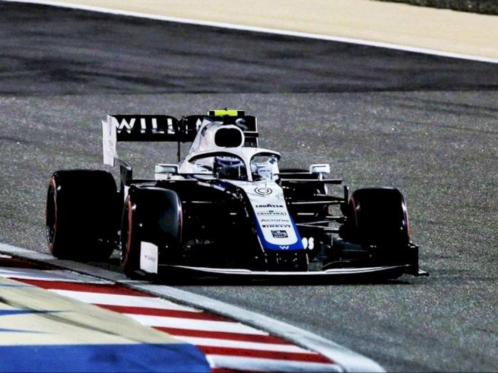 Williams Bakal Pakai Lebih Banyak Part Mobil Mercedes di F1 2022, Agar Bangkit di F1 2022