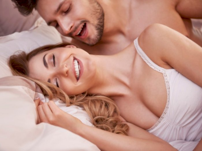 Manfaat Kesehatan Melakukan Hubungan Sex di Pagi Hari