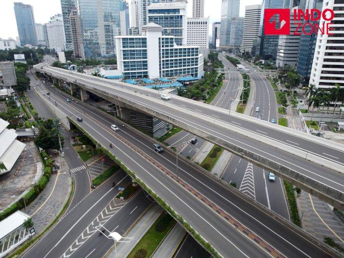 Ada Pengetatan di Jawa-Bali, Bagaimana Nasib Aturan PSBB Transisi di DKI?