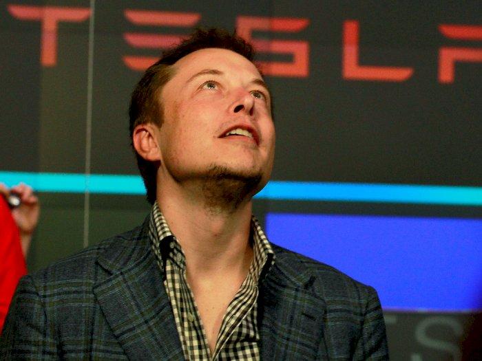 Elon Musk Jadi Orang Terkaya di Dunia, Menggeser Jeff Bezos dengan Harta Rp2.700 Triliun