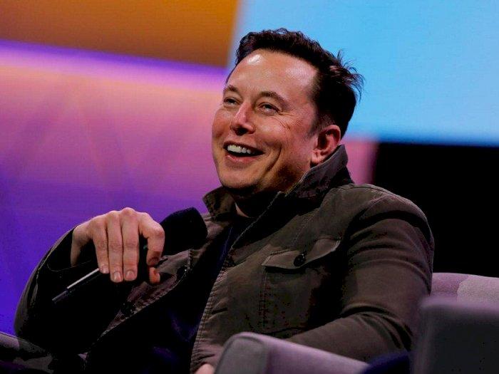 Elon Musk, Orang Terkaya di Dunia yang Dulunya Sempat Jadi Korban Bullying!