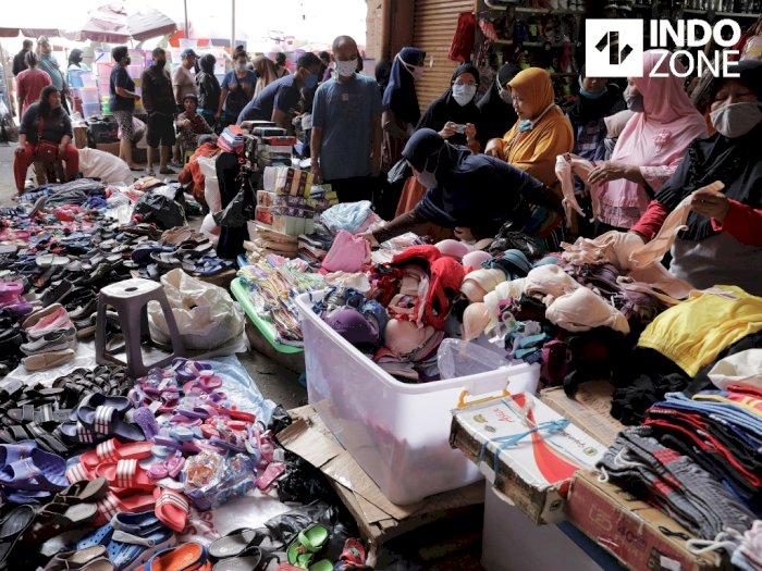 Masih Banyak Warga Abai Prokes, Denda Pelanggaran di DKI Capai Rp 5,7 Miliar