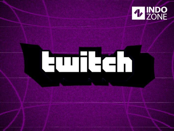 Layanan Live Streaming Twitch Sempat Tumbang Hari Ini Selama 2 Jam!