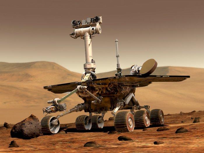 Berikut Jumlah Minimal Banyaknya Manusia agar Bisa Menetap di Mars!