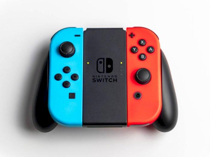 Nintendo Switch Pro Diprediksi Diumumkan Pada Nintendo Direct Januari Ini!