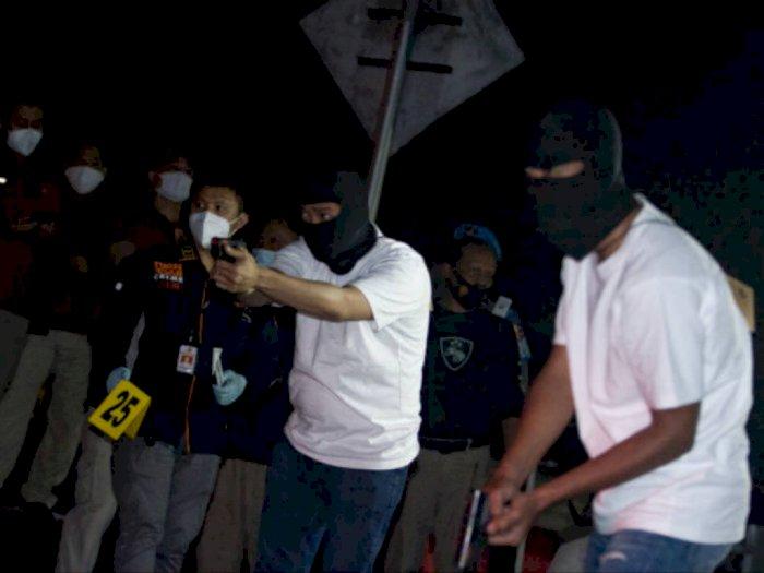 Soal Penembakan 4 Laskar FPI, Komnas HAM: Petugas Kepolisian Langgar HAM