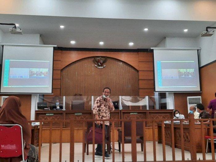 Ahli Bahasa Sebut Undangan Maulid Nabi Habib Rizieq di Petamburan Berisi Penghasutan