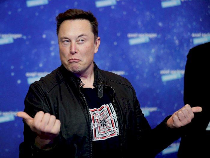 Geser Jeff Bezos, Elon Musk jadi Orang Terkaya di Dunia, Segini Hartanya!