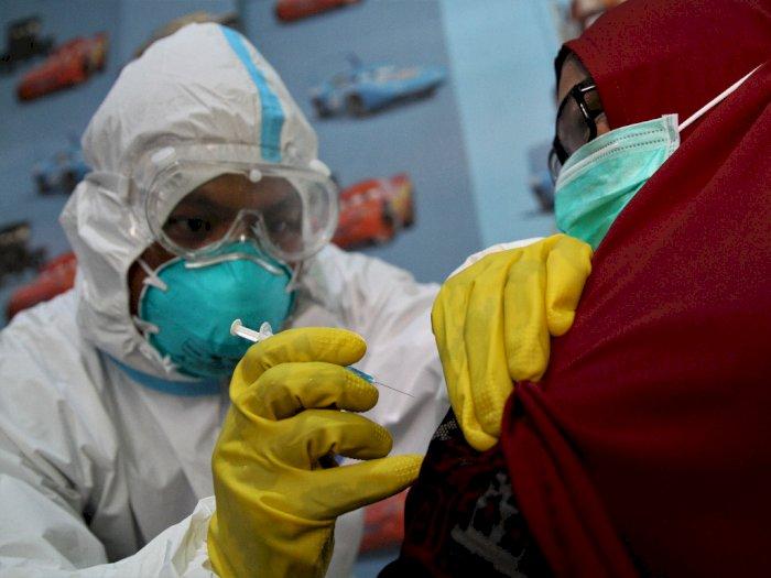 Jangan Takut, Efek Samping Alergi Akibat Vaksinasi Covid-19 Sangat Jarang Terjadi