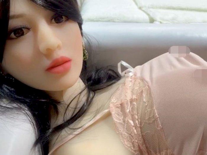 Perusahaan Robot Seks Ini Bikin Boneka Seks yang Bisa Bernapas Seperti Manusia