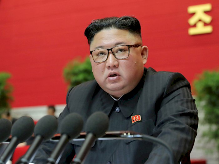 Kim Jong Un Ancam Akan Bangun Lebih Banyak Senjata Nuklir Sebagai Peringatan ke AS