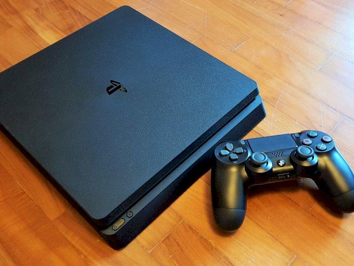 Resmi! Sony Tak Akan Produksi Lagi PlayStation 4 Slim dan PlayStation 4 Pro!