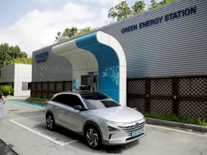 Berpeluang untuk Bekerja Sama, Apple dan Hyundai Sudah Membahas Mobil Listrik dan Baterai