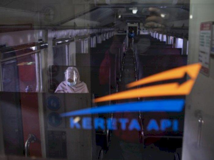 Catat! Ini Aturan Baru Naik Kereta Api Jarak Jauh di Pulau Jawa dan Sumatera