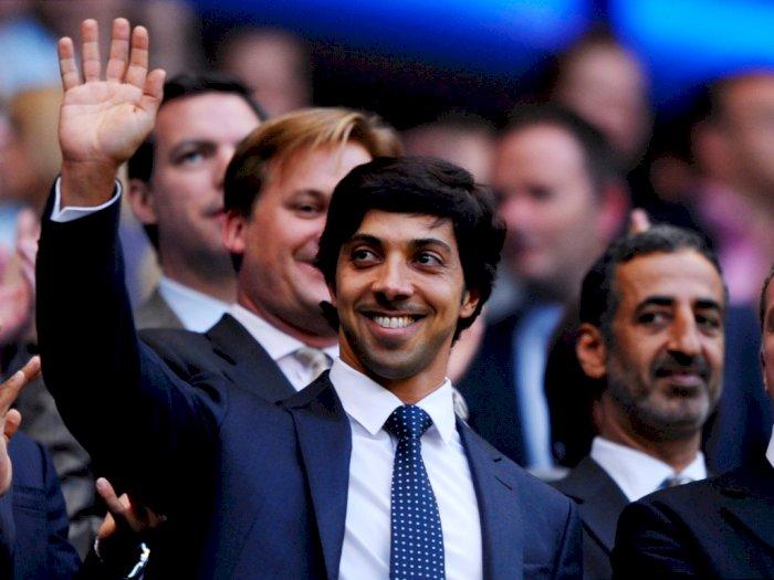 Wow, Pemilik Manchester City Beli Trofi Piala FA Melalui Lelang, Harganya Rp 14 Miliar