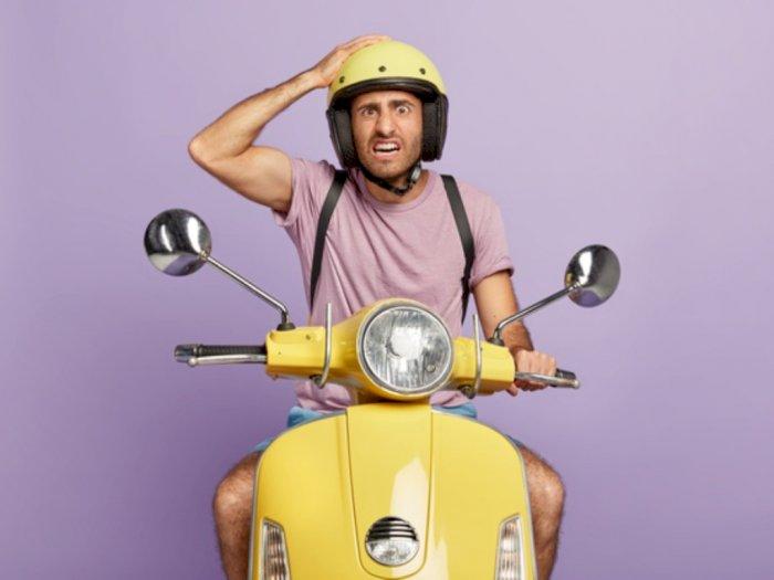 Yuk Kenali 4 Penyebab yang Bisa Bikin Lampu Motor Kamu Redup
