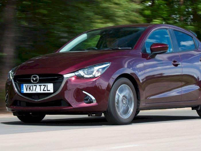 Mulai Tahun 2022 Mazda Perluas dan Luncurkan  Jajaran Kendaraan Baru