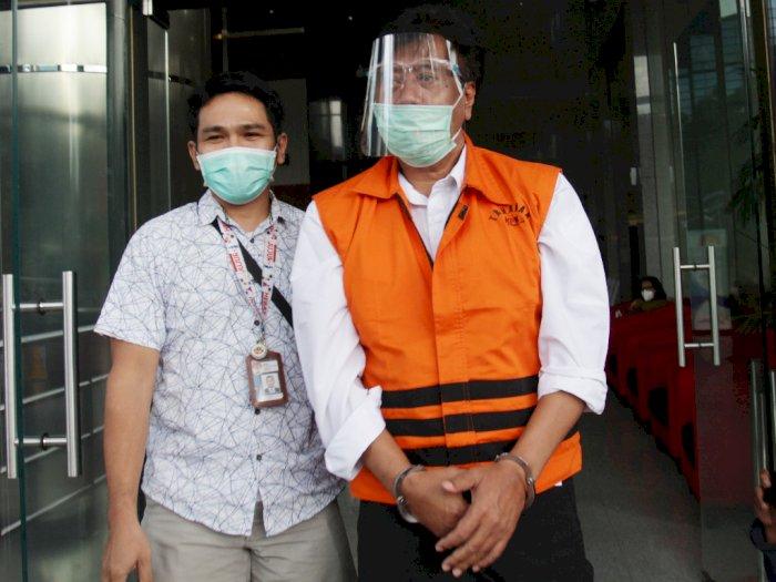 Periksa Suharjito, KPK Dalami Pengumpulan Uang di Kasus Suap Edhy Prabowo