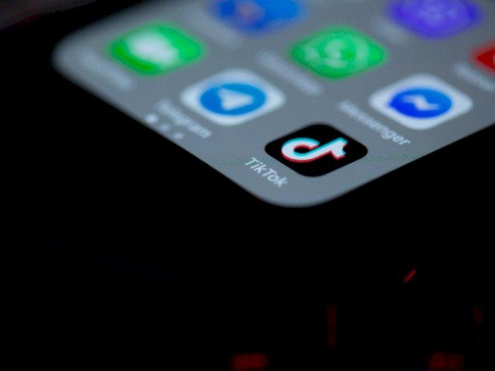 Diduga Langgar Aturan Data Pribadi Pengguna, Remaja Ini Gugat TikTok