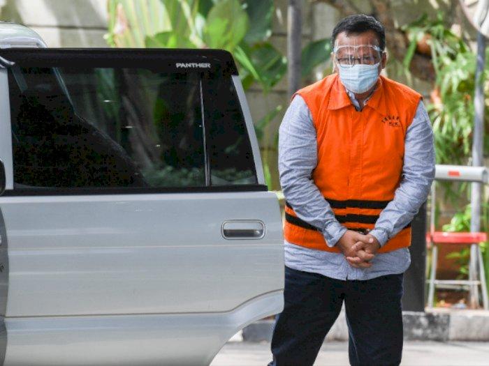 Belanja Barang Mewah di AS, KPK Cecar Saksi soal Kartu ATM yang Dipakai Edhy Prabowo