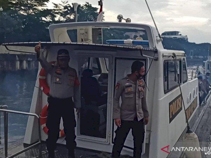 Polda Metro Jaya Siapkan Tim SAR Dukung Pencarian Pesawat Sriwijaya Air