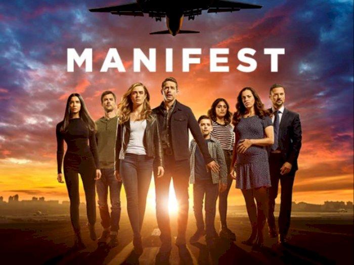 Sinopsis 'Manifest' (2018) - Kisah Pesawat yang Kembali Setelah 5 Tahun Hilang