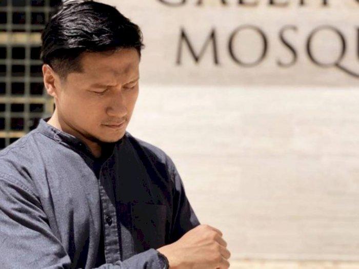 Arie Untung Mengaku Sang Pilot Sriwijaya Air SJ182 adalah Kakak Kelas saat SMA