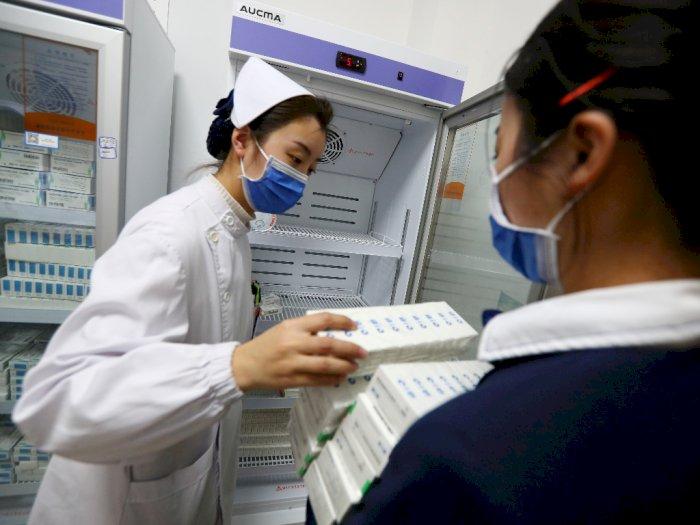 Tiongkok Akan Gratiskan Vaksin COVID-19 Untuk Warganya