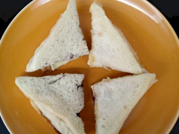 Bosan Makan Roti Bakar? Yuk Cobain Bikin Roti Kukus Isi Coklat