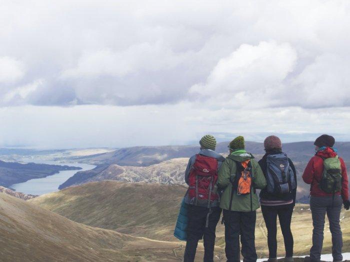 Open Trip, Opsi Liburan Terbaik bagi Karyawan