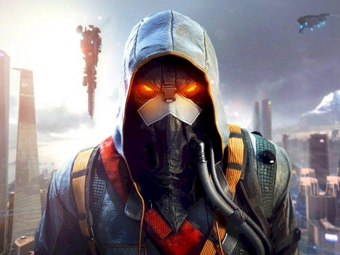 Situs Resmi Game Killzone 'Pensiun', Beruntung Tidak Pengaruhi Mode Multiplayer!