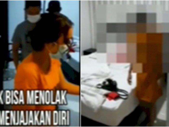 Fakta Ibu Kandung di Medan Jual Anak Gadisnya Rp350 Ribu, si Anak Dipaksa Harus Mau