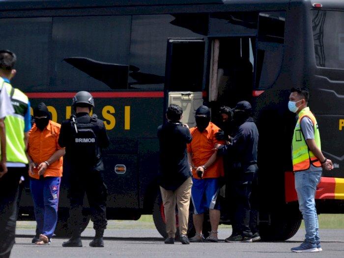 PMII: Radikalisme & Terorisme Telah Menyebar, Ancam Keamanan