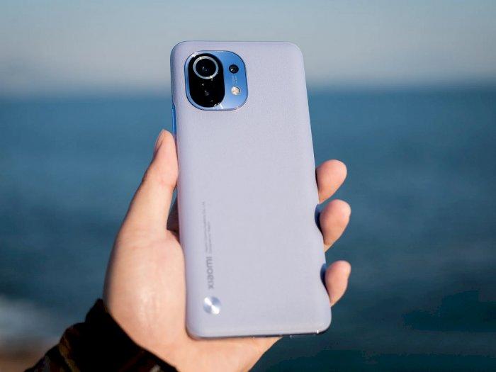 Berikut Daftar 10 Smartphone Paling Dicari-Cari di Minggu Ini Versi GSMArena