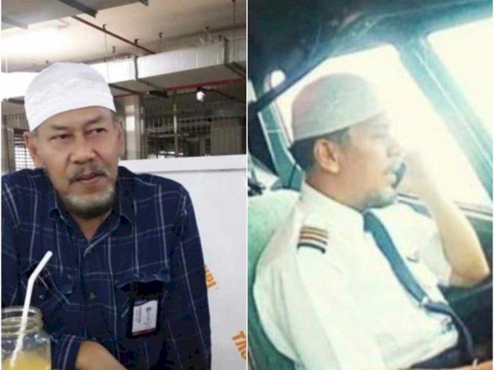 Afwan Zamzami, Pilot Sriwijaya Air 182 Itu Juga Seorang Pengurus Masjid di Lingkungannya
