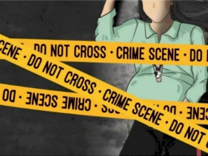 Hamil di Luar Nikah Jadi Motif Pembunuhan Wanita dengan 11 Luka Tusukan di Medan